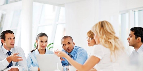 Capital Budgeting Program for HR Professionals - VIRTUAL tickets