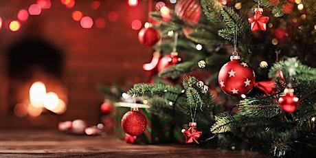 donderdag 24 december  kerstverhaal  De kerstgeest tickets