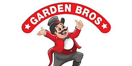 Garden Bros Circus is Coming to Myrtle Beach tickets