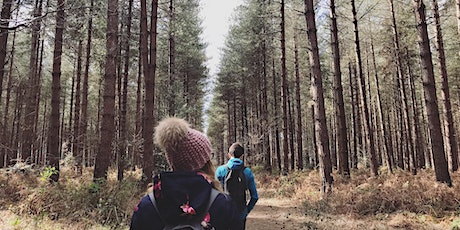 Nature Connect Walk - 4th Friday of every month tickets