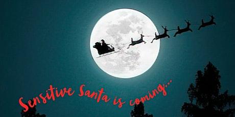 Sensitive Santa Sighting tickets