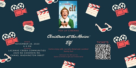 Winter Wonderland Christmas Drive-In tickets