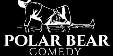 POLAR BEAR COMEDY tickets