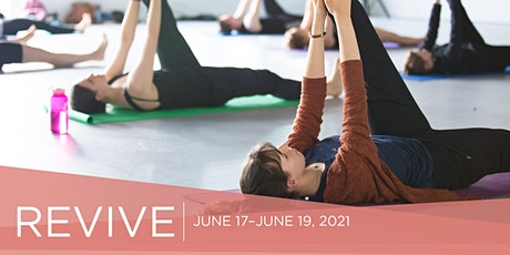 Revive: A Retreat for Professional Dancers 2021 tickets