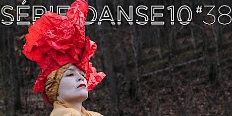 SERIES DANCE 10 / SÉRIE DANSE 10  #38 / Jennifer Dallas tickets