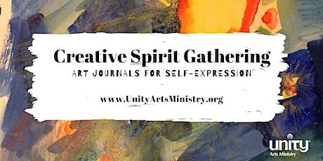 Creative Spirit Gathering: December 2020 tickets