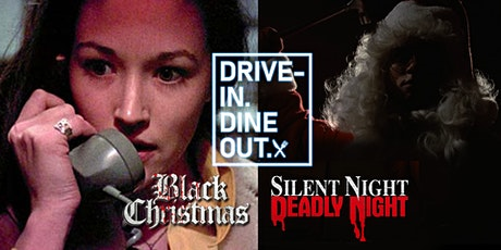 Black Christmas + Silent Night, Deadly Night - Tustin's Mess Hall Market tickets