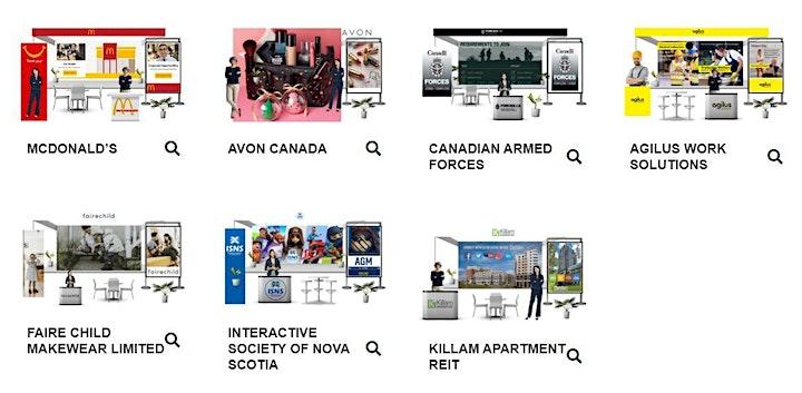 Nova Scotia Virtual Job Fair- March 11th, 2021 image