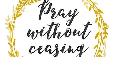 ENVISION 2021: Pray Without Ceasing Women's Conference tickets