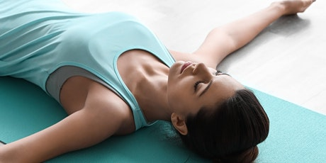 Transformational Breath and Yoga Nidra tickets