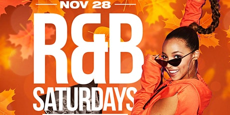 R&B SATURDAYS ~THE LADIES FAVORITE NIGHT ~ Mike Tyson vs Roy Jones tickets