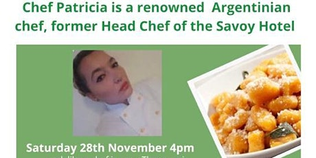 Cook like a chef with Thermomix tickets