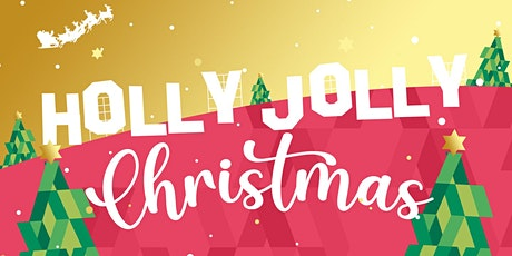 Holly Jolly Christmas | MyVictory Lethbridge tickets