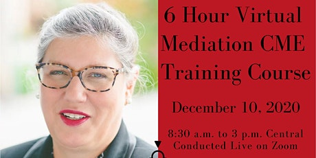 Virtual Tennessee CME (6 Hour) tickets