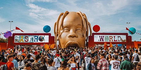ASTROWORLD - London's Biggest X-Mas Hip-Hop Day Party tickets