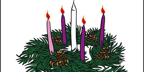 Fourth Sunday of Advent, December 19th, 4:30