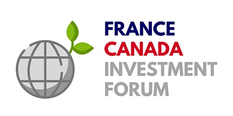 France Canada Investment Forum tickets