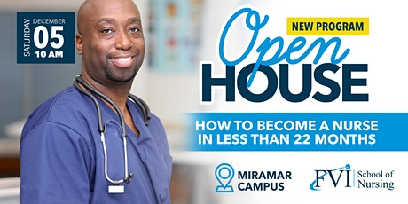 Nursing Success Workshop - Miramar Campus -January Class Start! tickets