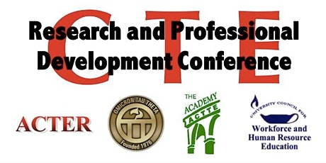 Research and Professional Development Virtual Conference tickets