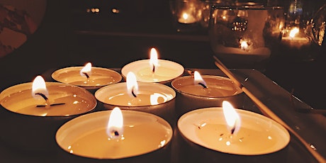 A Candlelit (Virtual) Room tickets