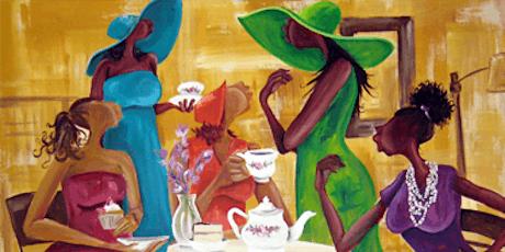 The Truth-Teller's Tea: An Emotional Emancipation Circle - Winter Series tickets