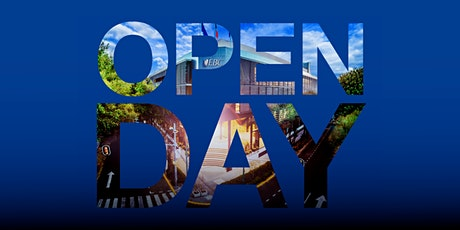 OPEN DAY boletos