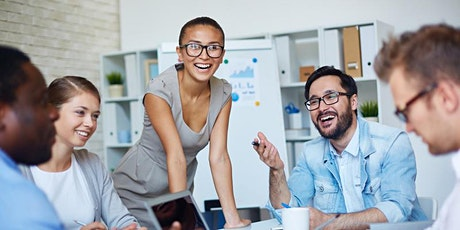 Influencing Others at Work Course - VIRTUAL tickets