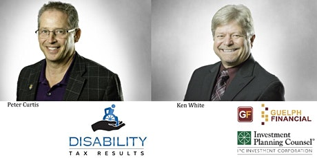 LDAWC-Wed. February 17th, 2021-The Disability Tax Credit and RDSP Workshop tickets