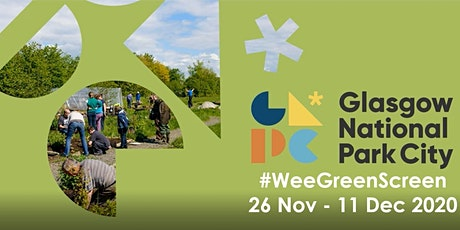 Wee Green Screen - Natura Urbana tickets