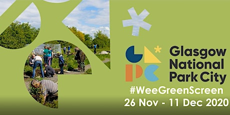 Wee Green Screen - Youth Unstoppable tickets