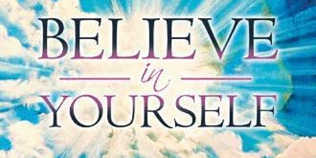 Book Launch: Believe in Yourself tickets