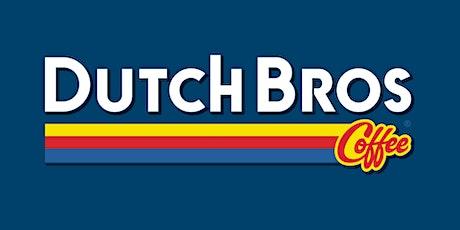 Dutch Bros West Valley City/Taylorsville, UT In Person Interviews tickets