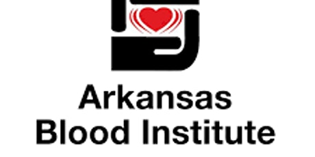 #AUGIVESBACK : Arkansas Blood Institute Blood Drive tickets
