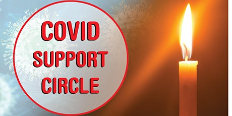 COVID SUPPORT CIRCLE tickets
