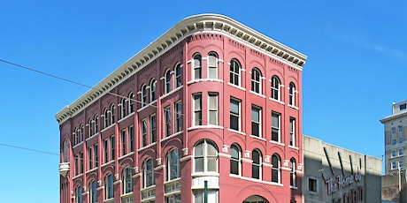 Preservation in Practice: The Kiam Building tickets