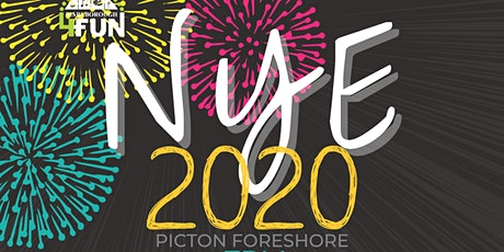 New Years Eve Picton 2020 - Bus Tickets tickets