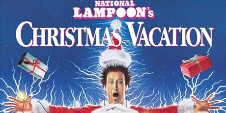 National Lampoon's Christmas Vacation tickets