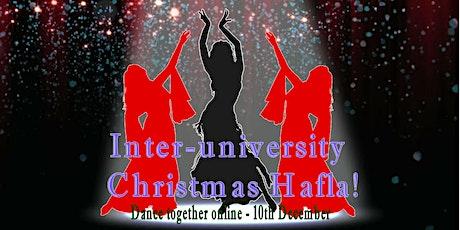 Inter-university Christmas Hafla tickets