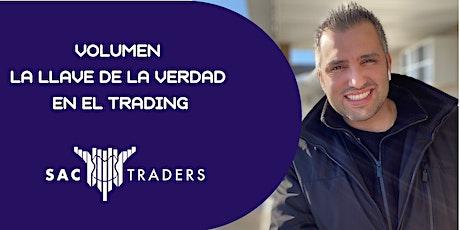 Volumen, la llave de la verdad en el trading entradas