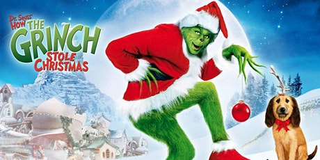 How The Grinch Stole Christmas tickets
