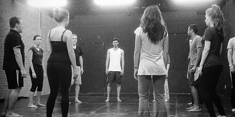 Active Analysis - Weekly Acting Classes tickets