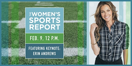 The Women's Sports Report tickets