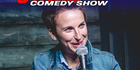 Stand-Up Comedy Show with Kaycee Conlee tickets