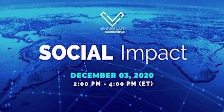 Social Impact - Virtual Conference tickets
