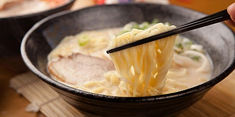 Oodles of Noodles and Dumpling Making tickets
