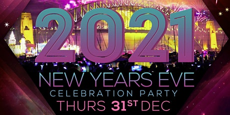 Stonewall New Years Eve Celebration. Early Sitting tickets
