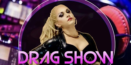 Gizela's  Drag Show - ReOpening Party - Friends Club tickets
