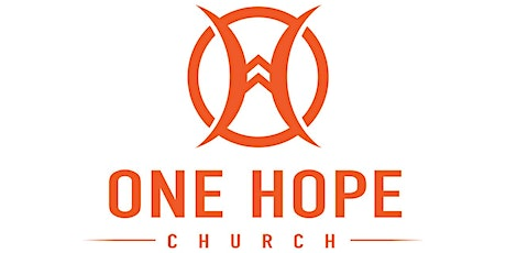 One Hope Church 11/29/2020 tickets