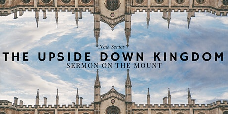 Ascend Youth - THE UPSIDE DOWN KINGDOM - WK 3 -  Nov. 27 tickets
