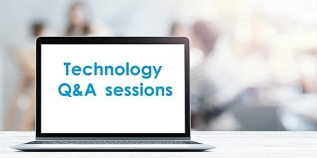 Technology Q&A • Ballarat tickets